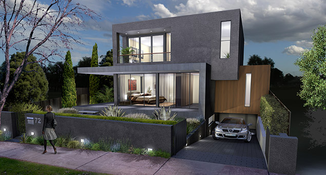Awesome Luxury Homes In Melbourne   Builder And Developer