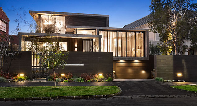 Luxury Homes in Melbourne | Builder and Developer